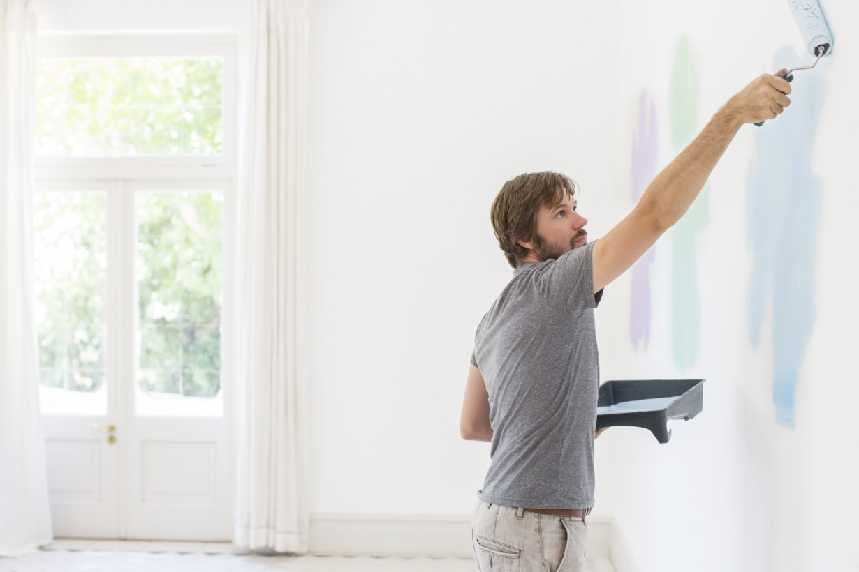 10 Easy Remodeling Projects Every Homeowner Should Tackle Now