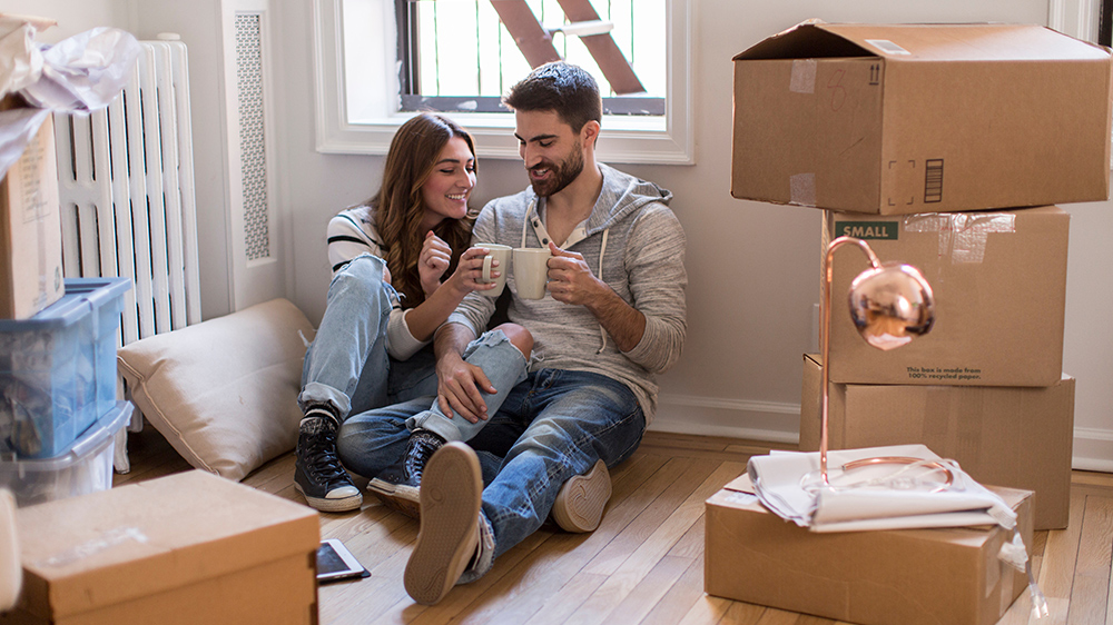 9 necessary things to do before moving into a new house mortgage masters group - Things to do when moving into a new house ...