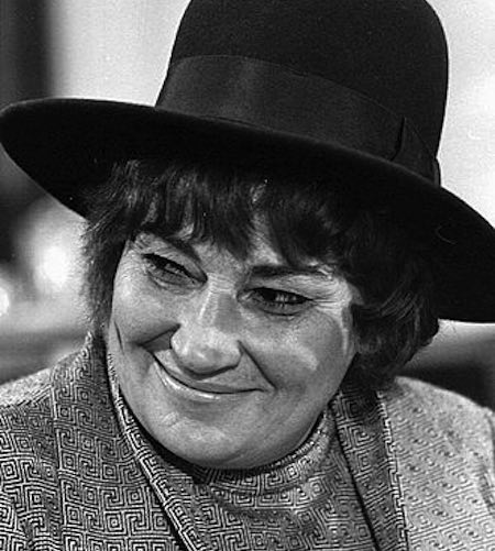 Born 100 years ago today, Bella Abzug was a social activist for peace, a U.S. congresswoman, and a fierce fighter for women's rights.