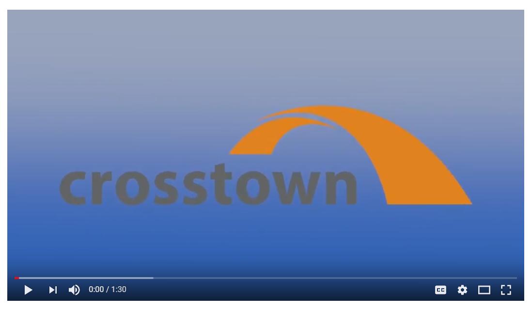 Office Port St. Lucie Crosstown Logo
