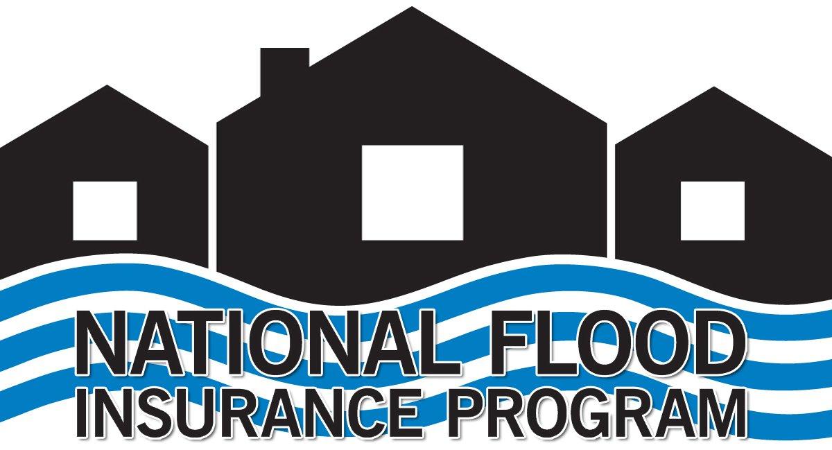 National flood insurance progfram logo - MAJOR IMPROVEMENTS COMING TO THE NATIONAL FLOOD INSURANCE PROGRAM