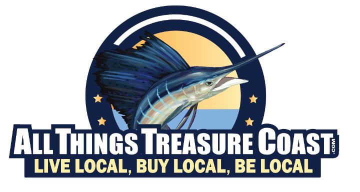 Treasure Coast Entertainment - All Things Treasure Coast Logo