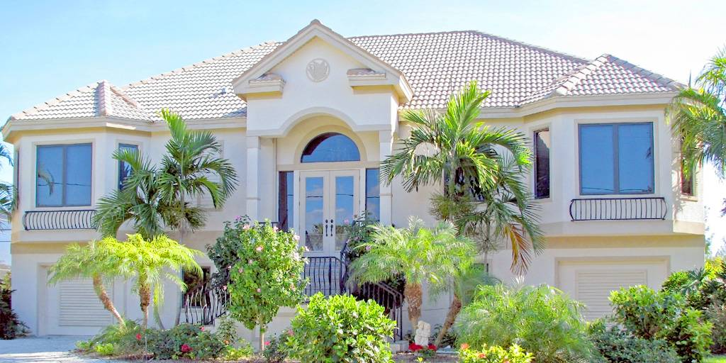 jumbo loan - jumbo mortgage - luxury home in Florida